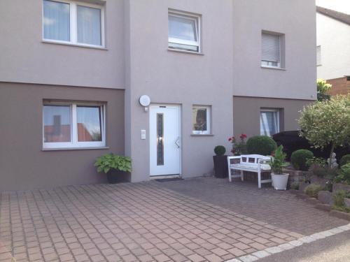 Apartment Herget - Reichenberg