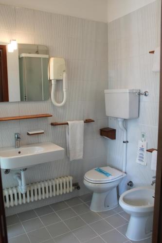 תמונות לחדר Hotel Le Pageot
