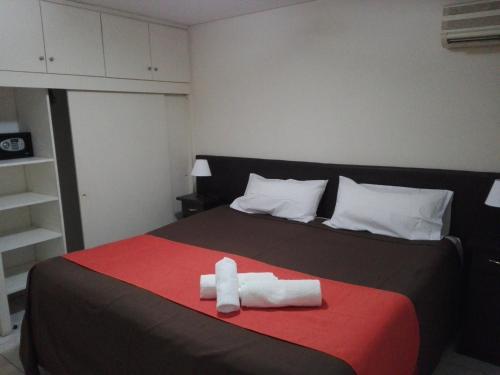 Фото отеля Sagrav Apart Hotel