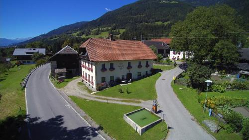 Accommodation in Steinfeld