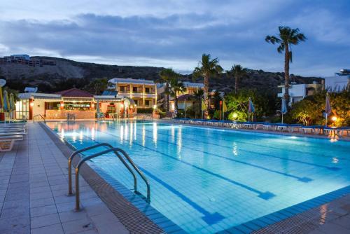 . Chrysoula Hotel