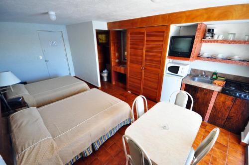 Alba Suites, Acapulco