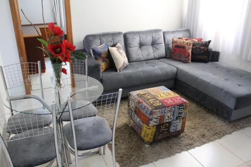 Apartamento dos Lagos
