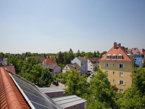 Hotel Kriemhild am Hirschgarten photo 24