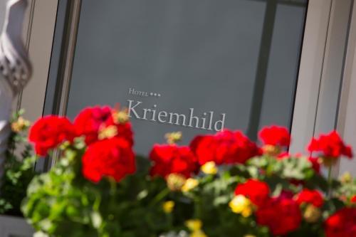 Hotel Kriemhild am Hirschgarten photo 32