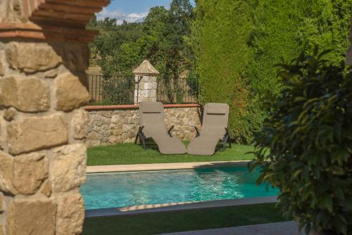 Country House with Swimming Pool Cal Bisbe 23