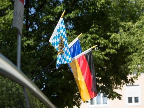Hotel Kriemhild am Hirschgarten photo 79