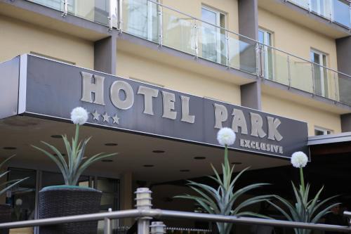 . Hotel Park Exclusive