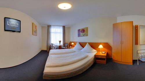Hotel Lumen am Hauptbahnhof photo 6