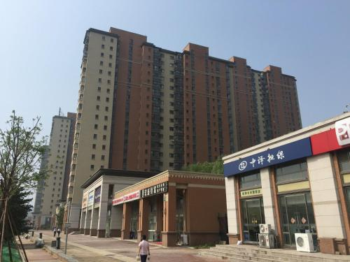 Beijing Sunshine Apartment photo 13
