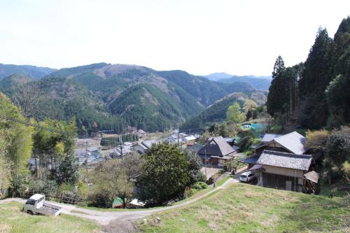 Kamakurayama Farm - B&B Satoyama