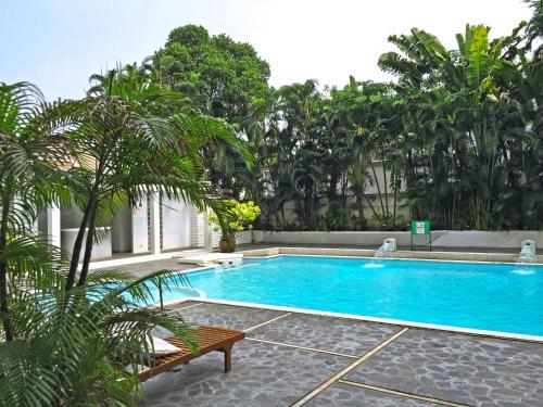 Rio Monte Residence photo 20