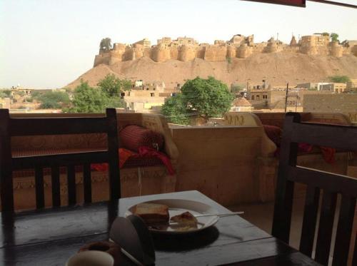 Hostel Desert Pilgrim - Jaisalmer