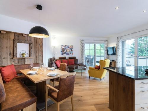 Luxury Apartment in Salzburg with terrace - Chalet - Alpendorf