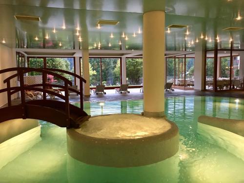 Parkhotel Ladinia - Hotel - San Vito di Cadore