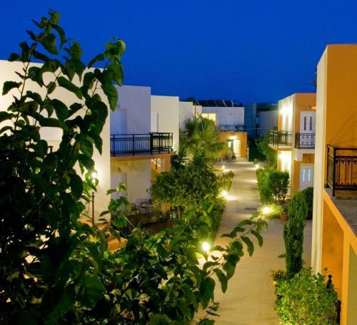Фото отеля Oreia