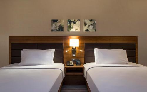 Foto - Hilton Garden Inn Ras Al Khaimah