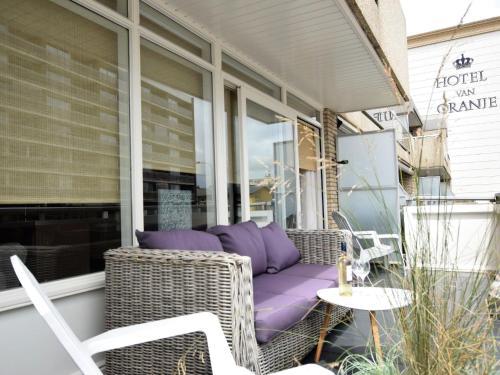 . Quaint Apartment in Noordwijk near Beach