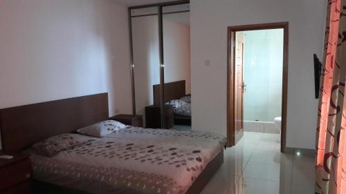 Larue Apartments, Victoria, Seychelles