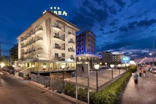 . Hotel Ambra