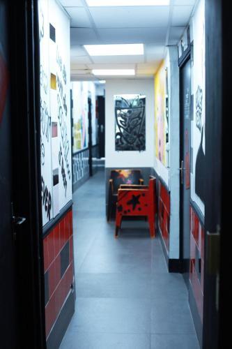 Jacobs Inn Hostel photo 24