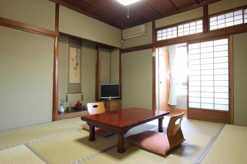 Yamashiroya Ryokan