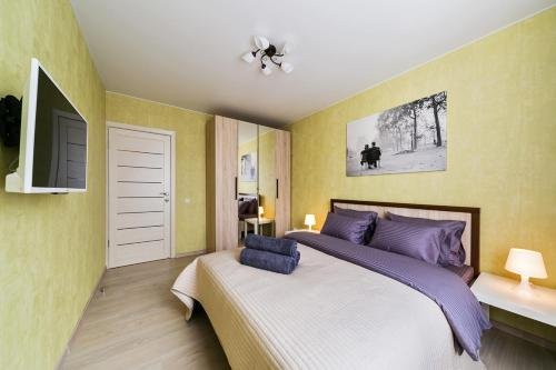 Lux Apartments Foto principal