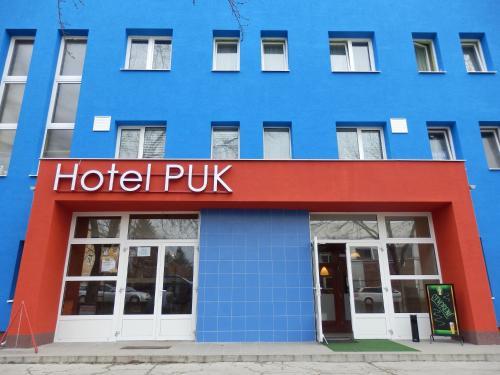 . Hotel Puk