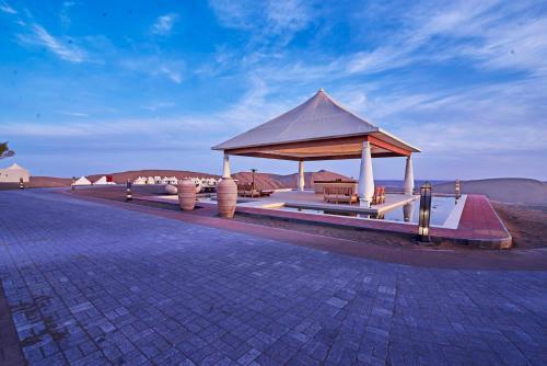 Wadi Al Abiyad Sand, Barka, Oman.
