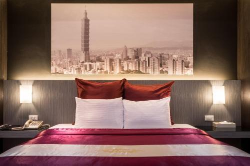 青青花園汽車旅館 Ching Ching Motel