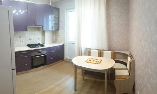 . Apartment Tverichanka on Khromova 25