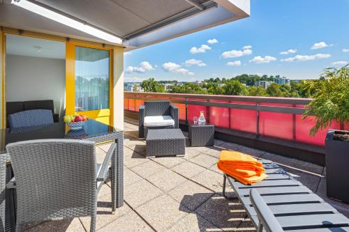 welcome homes - Accommodation - Glattbrugg