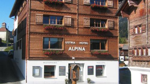 Apartment Alpina - Brigels