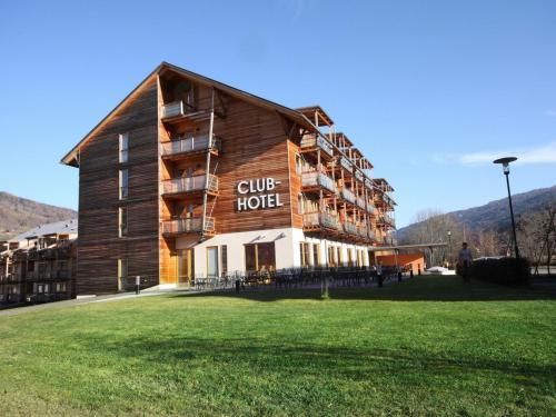 . Club Hotel am Kreischberg