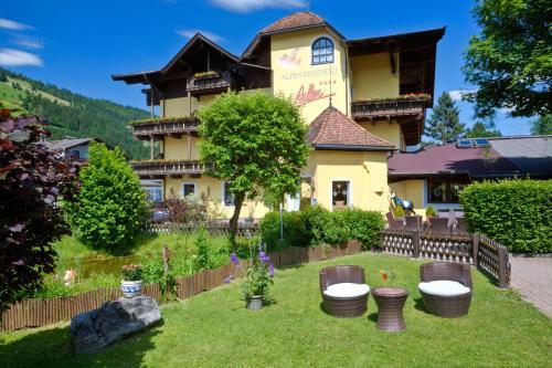 Alpenresidenz Adler Kirchberg i. Tirol