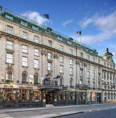 35-39 Lower Abbey Street, Dublin, D1, Ireland.