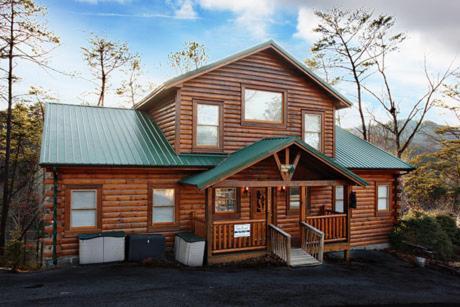 Big Pine Lodge - Six Bedroom