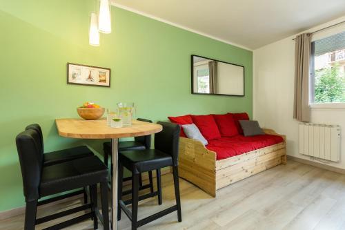 Apartment Lognan 1 Chamonix