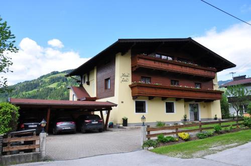 Haus Leo - Accommodation - Westendorf