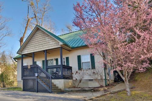 Apple Blossom (#10) - Two Bedroom
