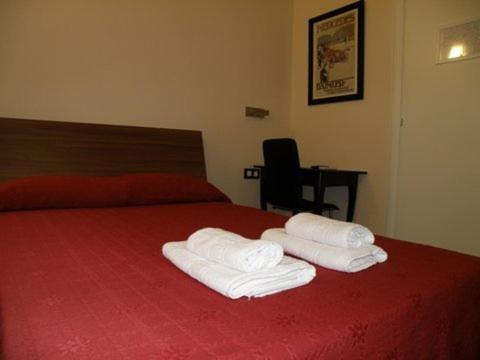 Hotel Center Gran Via photo 27