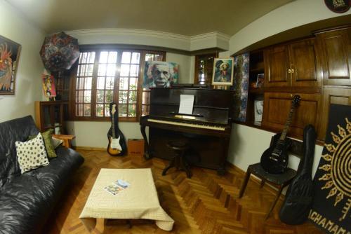 Фото отеля Hostel de Los Artistas