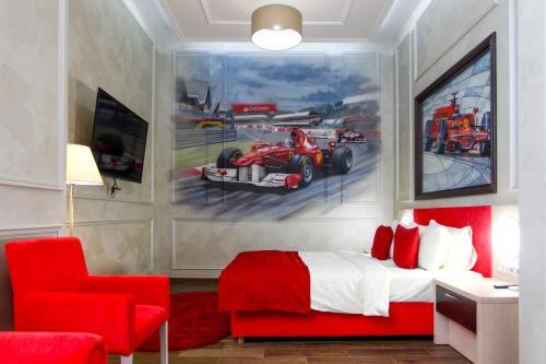 . Art Hotel NRING