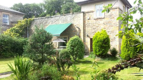 . Elgin Self Catering Holiday Cottage