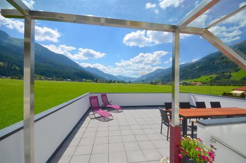 Chalet Habachtal by Alpen Apartments - Bramberg am Wildkogel