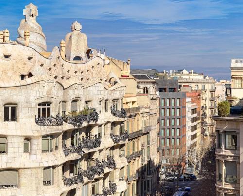 277, Carrer de Provença, Eixample, 08037 Barcelona, Spain.