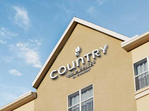Country Inn & Suites By Radisson Griffin Ga - Griffin, GA 30223