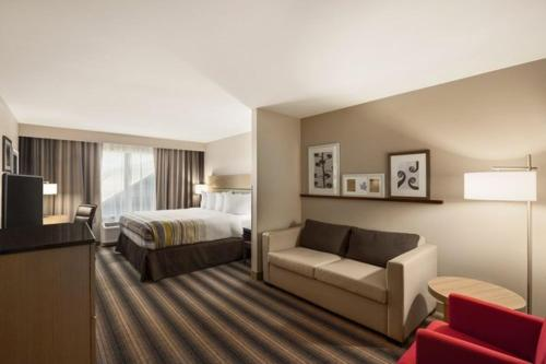 Country Inn & Suites by Radisson Griffin GA - Griffin, GA GA 30223