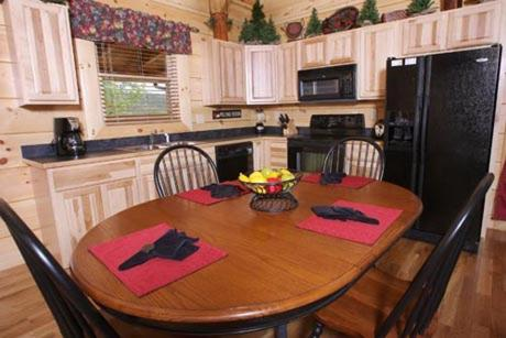 A Time to Remember - One Bedroom - Sevierville, TN 37862