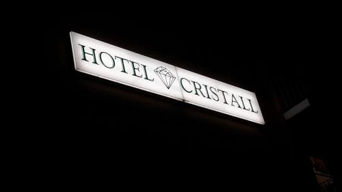 . Hotel Cristall